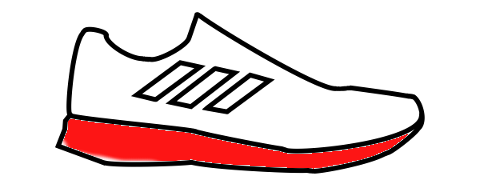 kenkien välipohja
