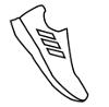 juoksukengat logo